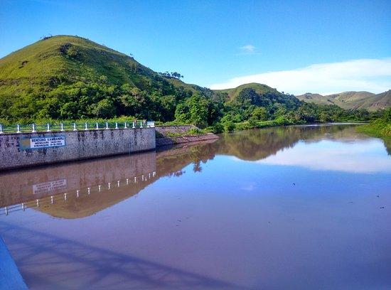 Kambaniru Dam