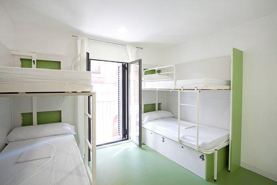 Sant Jordi Gracia Hostel