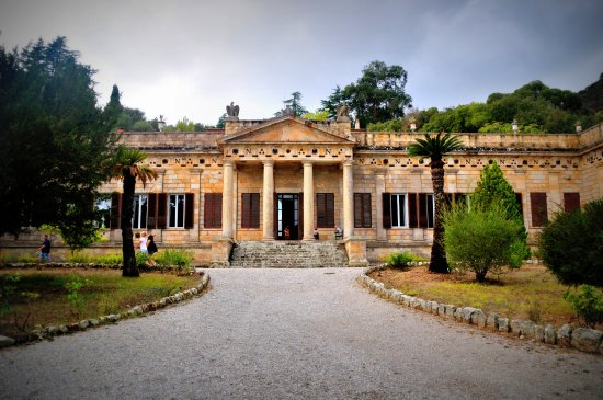 Villa of San Martino