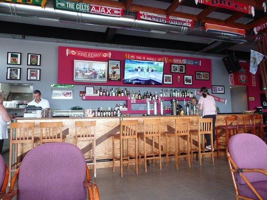 Anfield Bar