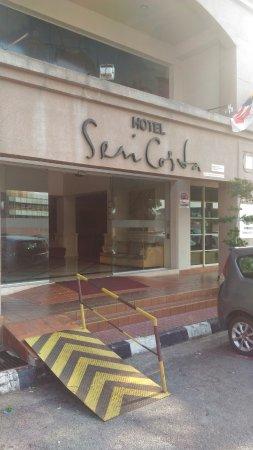 Seri Costa Hotel-Resort Foto