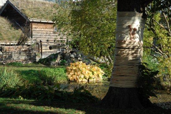 Λουντ, Σουηδία: Kulturen in Lund