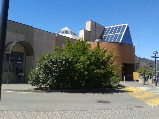 Centro Commerciale Le Magnolie
