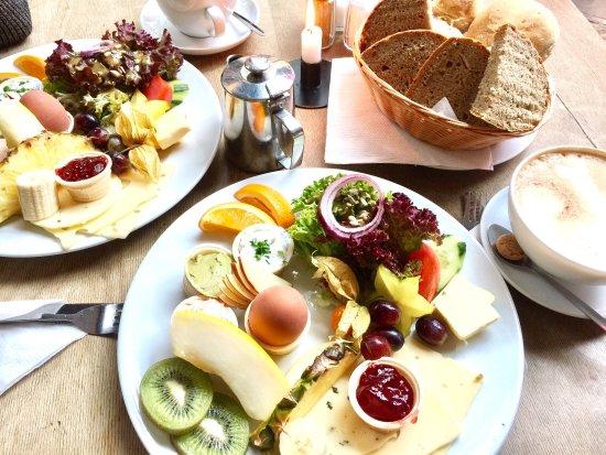 Cafe Butter Berlin Pankow Bezirk Restaurant