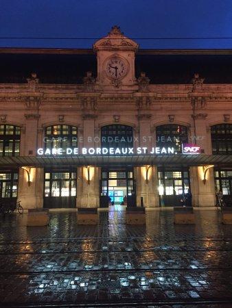 picture of ibis bordeaux centre gare saint jean bordeaux tripadvisor. Black Bedroom Furniture Sets. Home Design Ideas