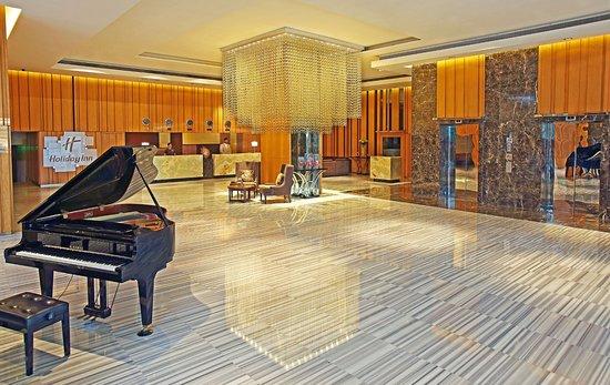 新德里馬爾豪爾諾伊達假日酒店張圖片