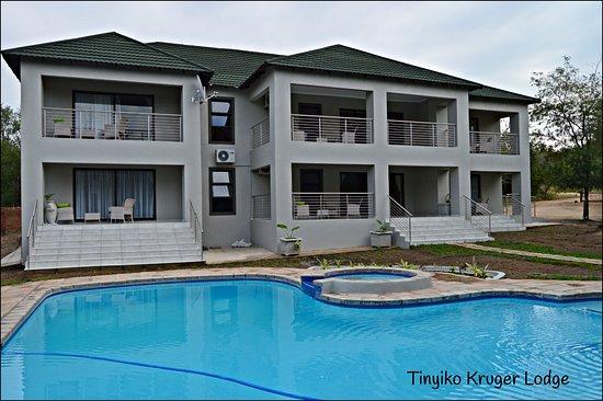 Tinyiko Kruger Lodge