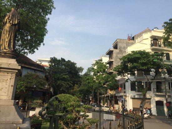 Golden Sun Villa Hotel Hanoi Tripadvisor