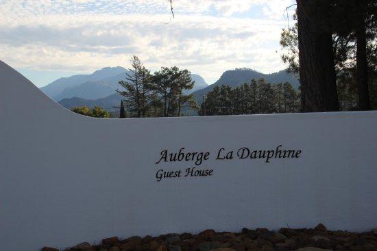 Imagen de Auberge La Dauphine
