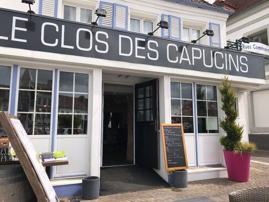 Le Clos Des Capucins : photo0.jpg