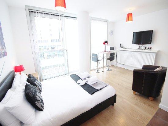 Cotels Serviced Apartments Hub 4* (Милтон Кейнс ...: https://www.tripadvisor.ru/Hotel_Review-g187055-d1740408-Reviews-Cotels_The_Hub-Milton_Keynes_Buckinghamshire_England.html