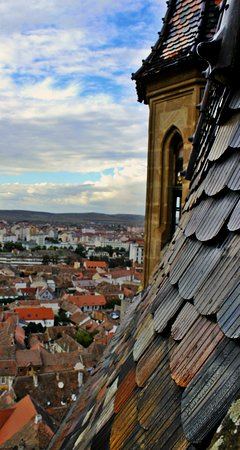 Sibiu, Romania: getlstd_property_photo