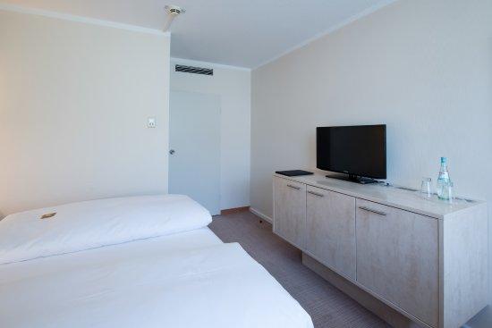Novum Select Hotel Mainz : Komfortzimmer