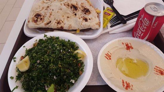 HATAM: الطعام
