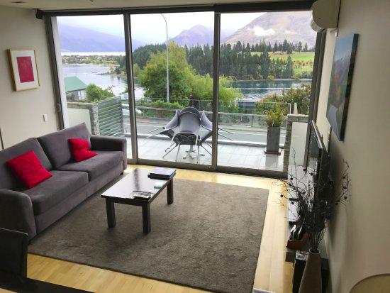 Gambar Pounamu Apartments