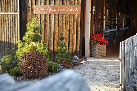 Das Natur-Lebens-Hotel Oswalda Hus in Riezlern im Kleinwalsertal