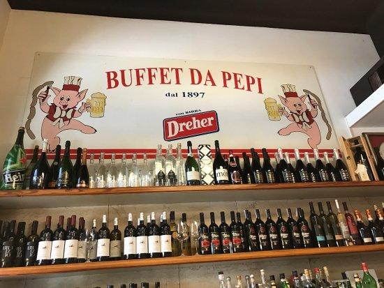 Buffet da Pepi: photo0.jpg