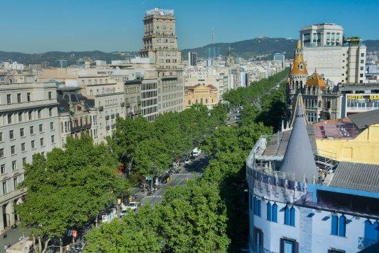 Barcelona Photowalk: Passeig de Gràcia