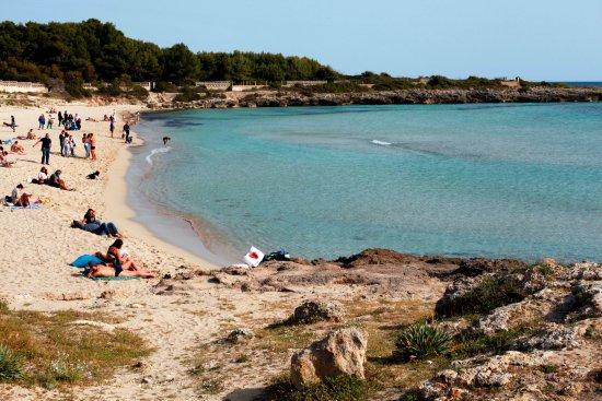 Tenuta Barco di Emera : Spiaggia