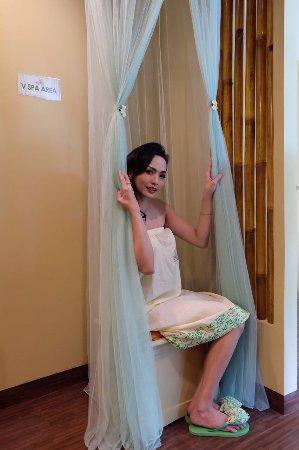 Miss V Care - Picture of Bambu Spa Batam, Batam Center - TripAdvisor