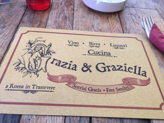 Grazies Italian Grill: photo1.jpg