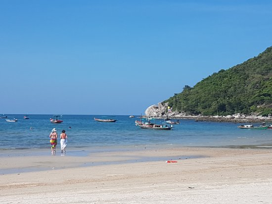 Bophut, Tailandia: 20170422_155627_large.jpg