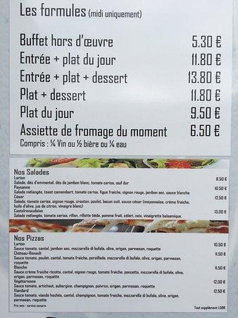Chateau-Renault, Prancis: Le Lurton