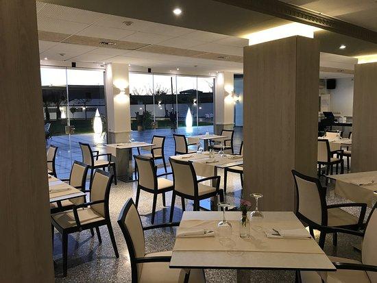 Italo ristorante monachil restaurant avis num ro de for Restaurant jardin 92