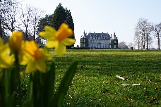 Walloon Brabant, Belgium: Château de la Hulpe