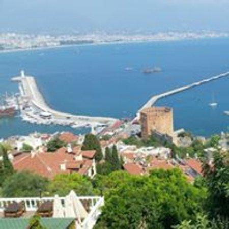Ekskursijos Alanijoje turkijoje