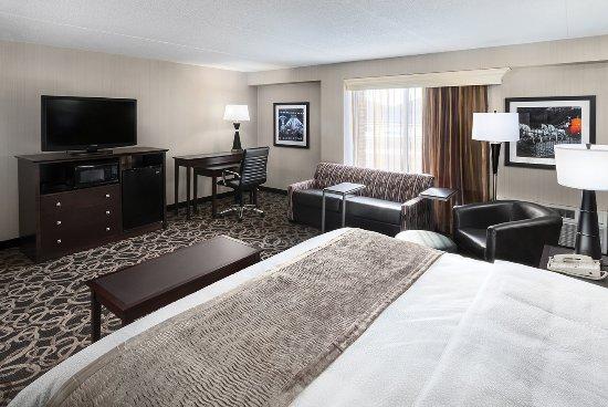 Aberdeen, Güney Dakota: King Junior Suite
