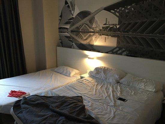 Photo1 Jpg Picture Of B B Hotel Valencia Ciudad De Las Ciencias Tripadvisor