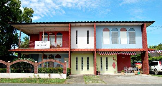 Mansion Juliana Hostal