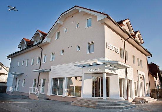 Hotel Bajt Maribor