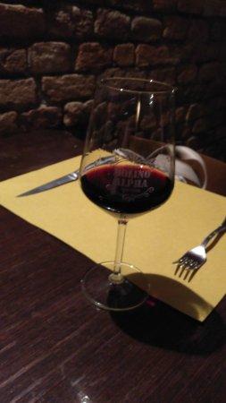 tavola e vino