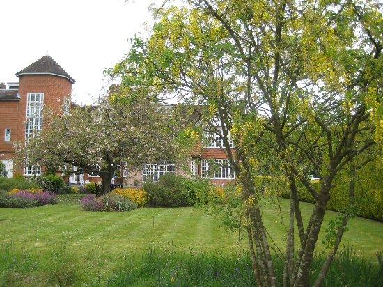 Burnham صورة فوتوغرافية