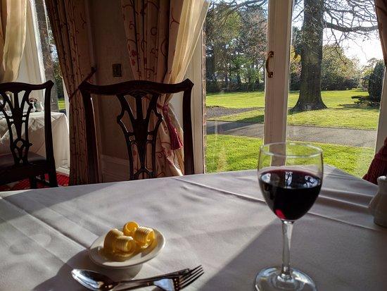 Imagen de Farington Lodge Hotel