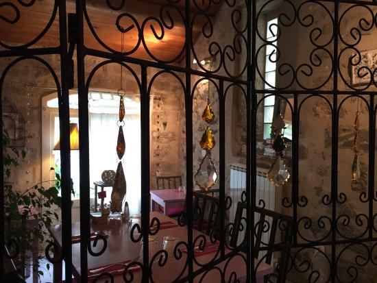 La salle photo de la table des saveurs villeneuve lez - La table des saveurs villeneuve les avignon ...