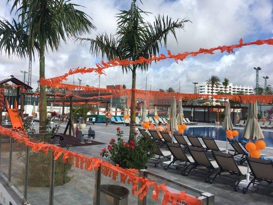 Sol Barbacan Hotel: photo8.jpg