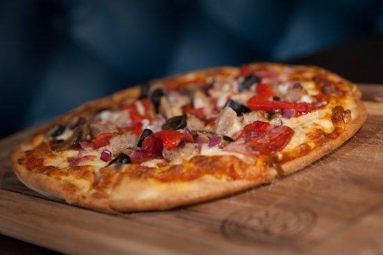 Port Saint Lucie, FL: Taplow Pizza!