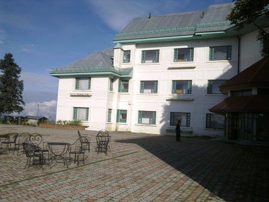 Hotel Blossom Shimla Bar Restaurant Shimla Himachal Pradesh
