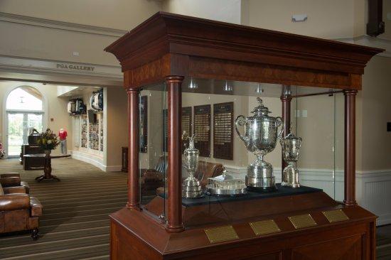 Port Saint Lucie, FL: PGA Gallery at PGA Golf Club