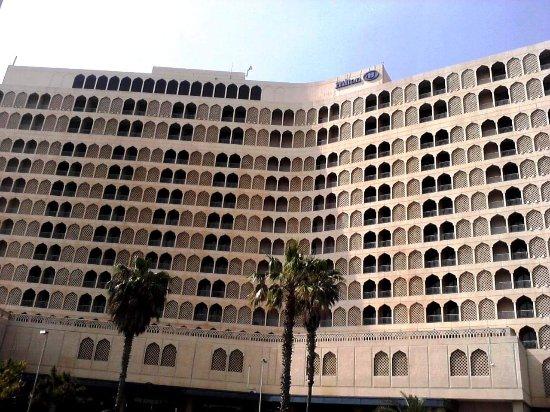 Hilton Alger照片