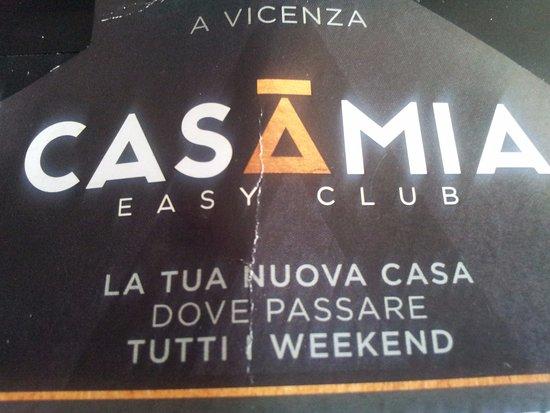 Casamia - Easy Club