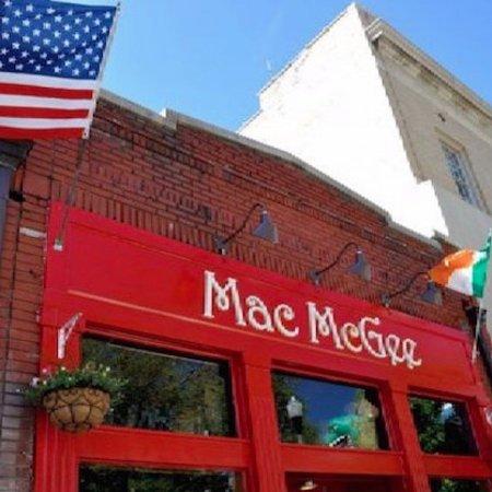 Decatur, GA: Mac McGee Irish Pub