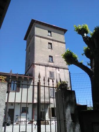La Torre di Carugo