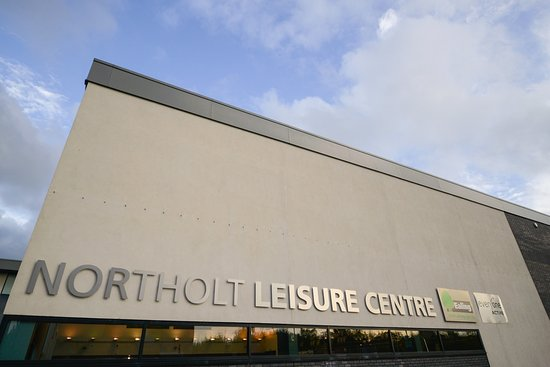 Northolt Leisure Centre