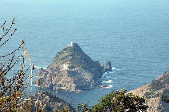 Oki Okinoshima Lighthouse