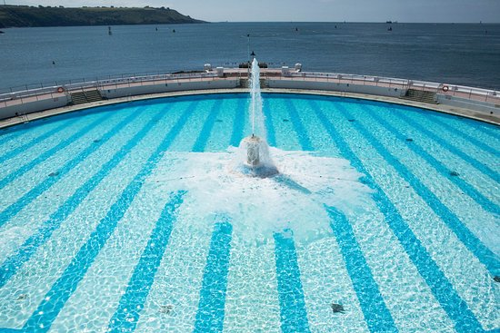 Tinside Pool Plymouth All You Need To Know Before You Go With Photos Tripadvisor
