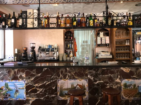Bar Cafeteria Silverio: photo0.jpg
